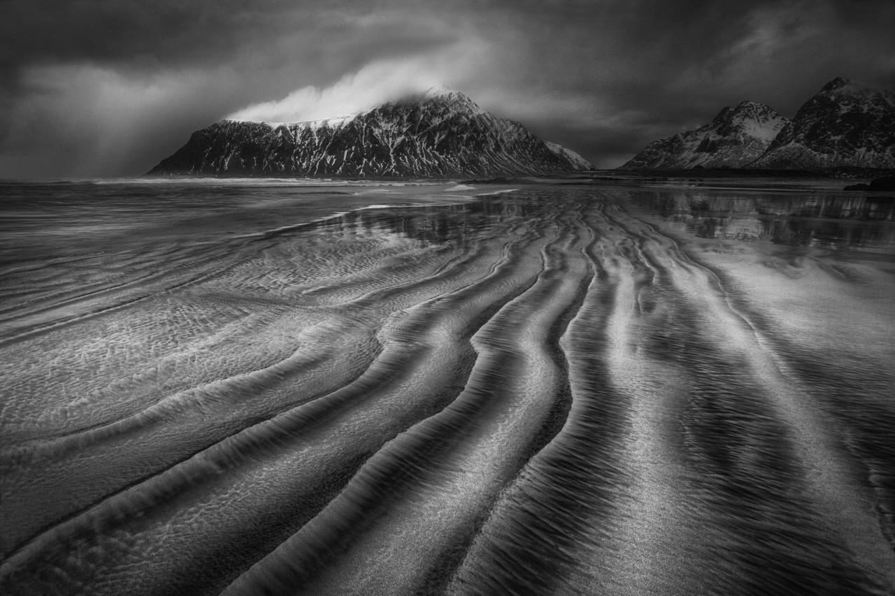 Северная Норвегия. Автор Петер Свобода