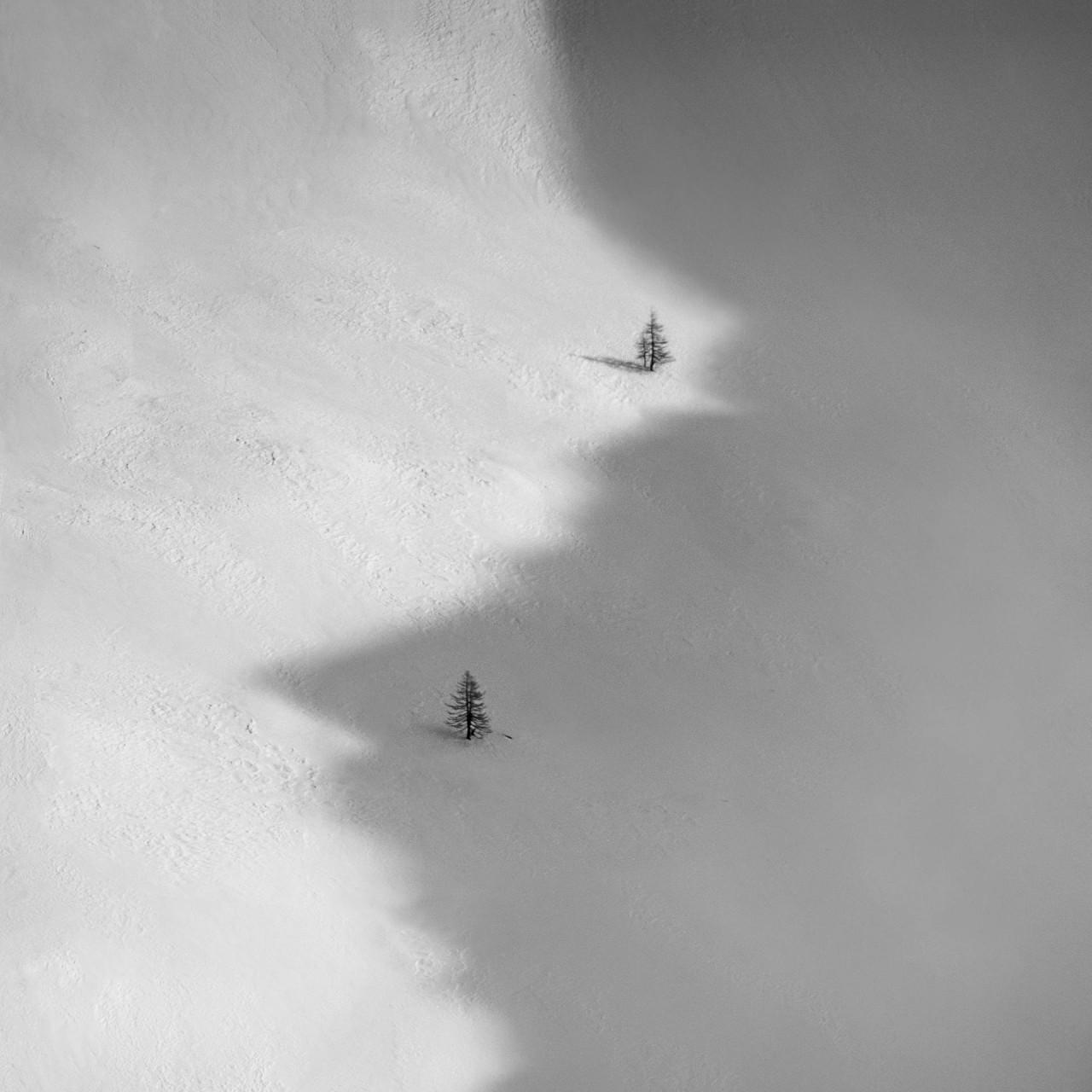 Австрийские Альпы. Автор Петер Свобода