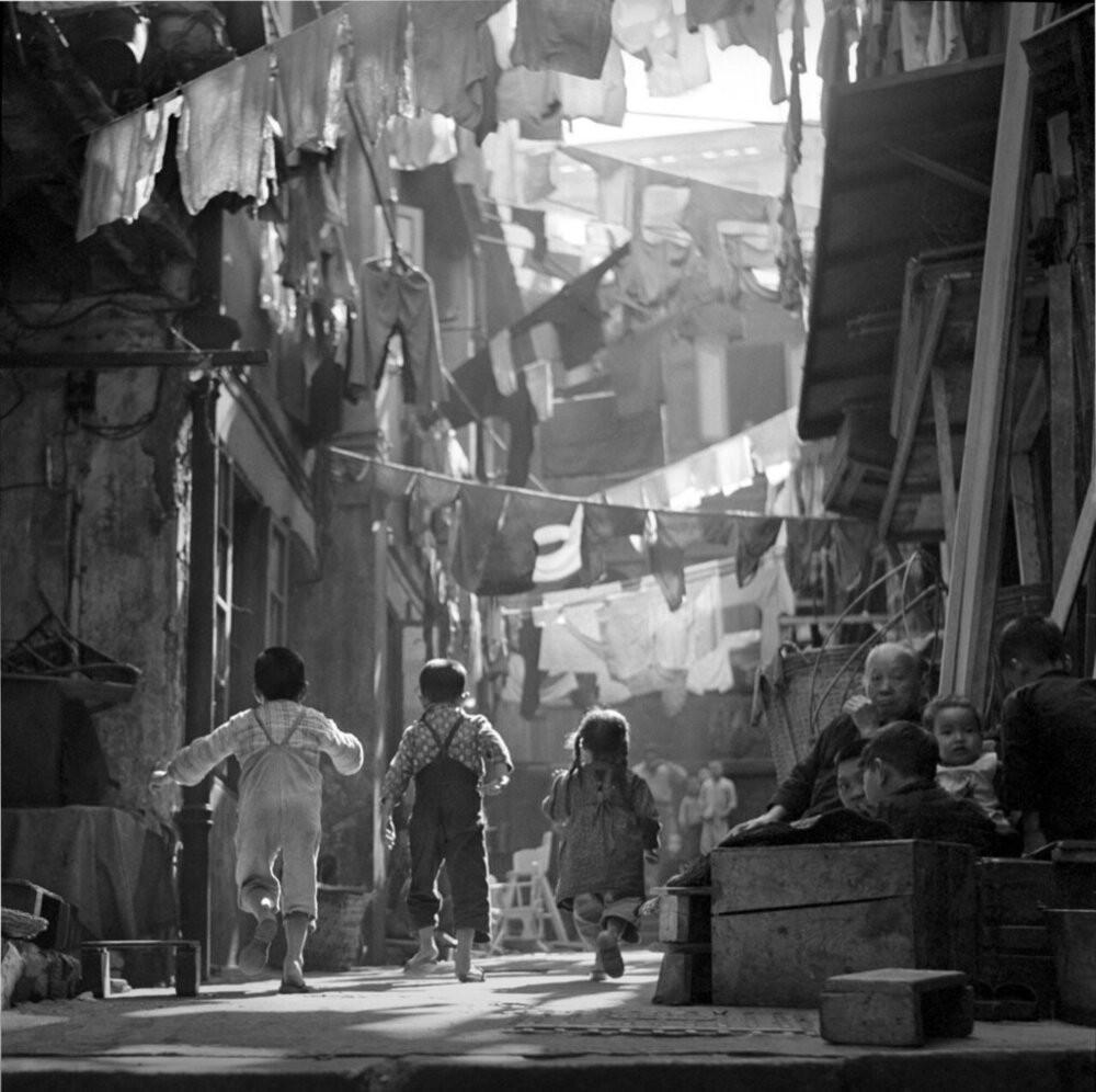 Детский рай, 1959. Автор Фан Хо
