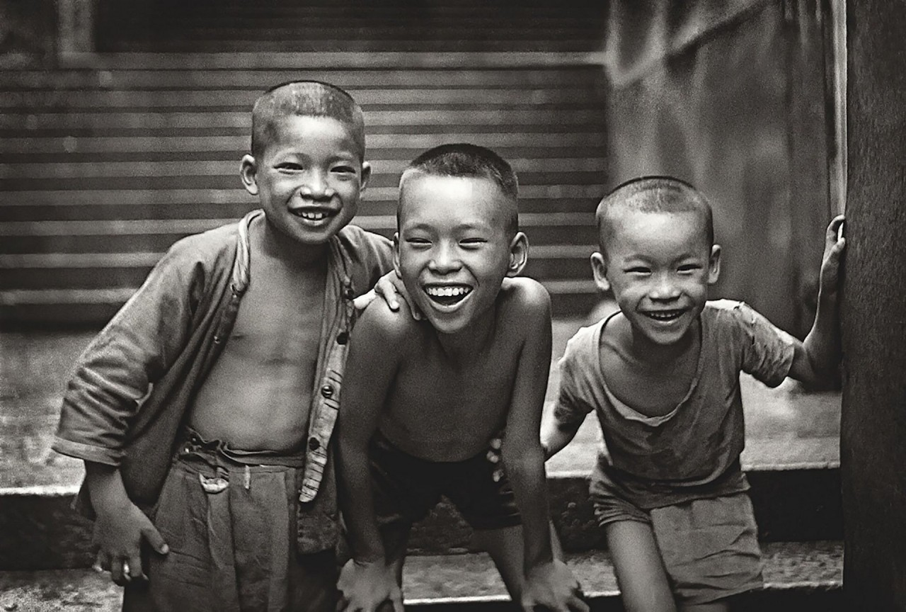 Юные мушкетёры, Гонконг, 1950-60-е. Автор Фан Хо