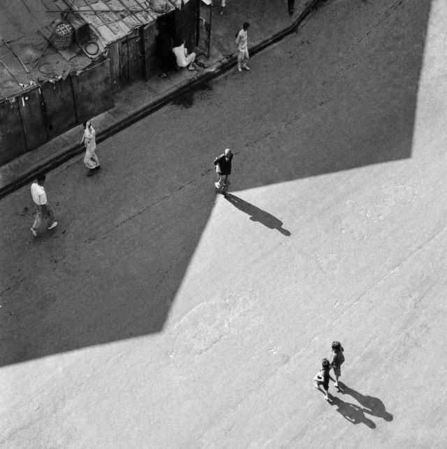 W, 1959. Автор Фан Хо