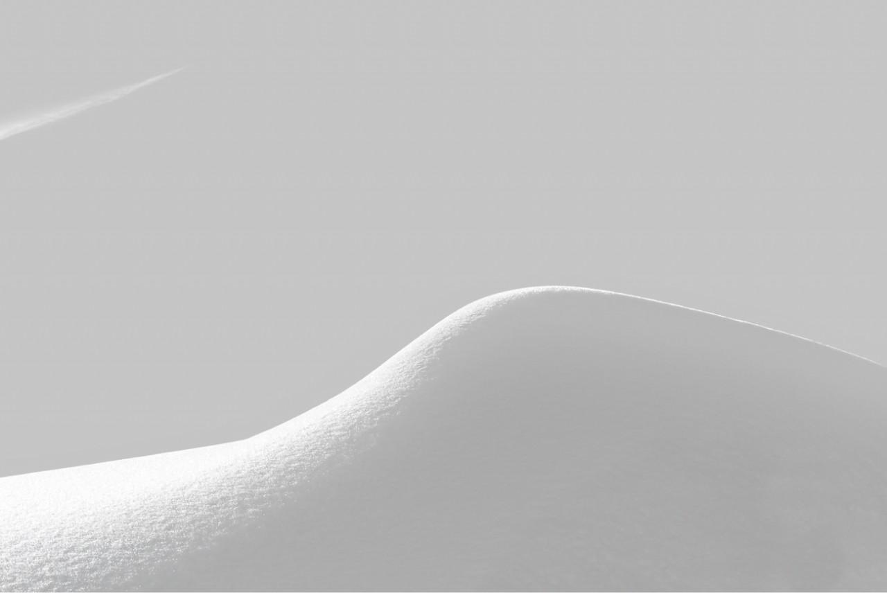 «Снежные фигуры». Автор Розарио Чивелло (5)