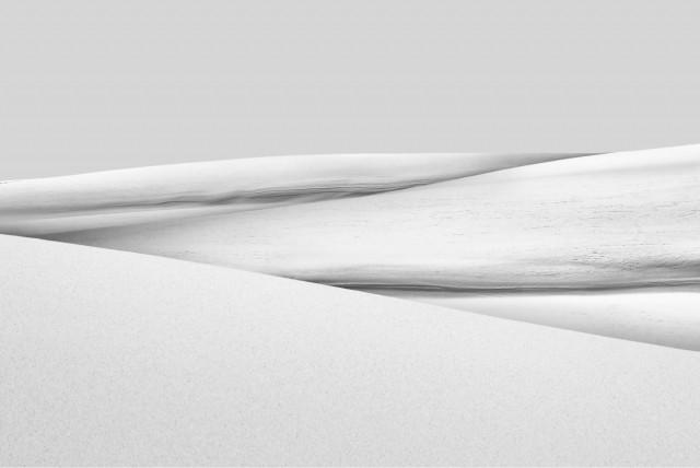 «Снежные фигуры». Автор Розарио Чивелло (6)
