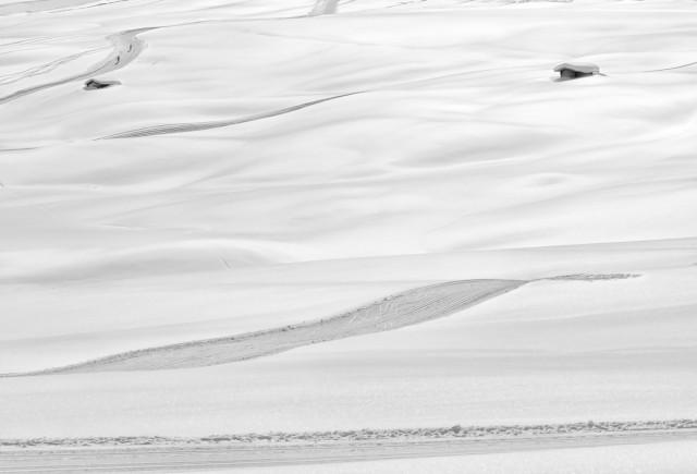 «Снежные фигуры». Автор Розарио Чивелло (8)