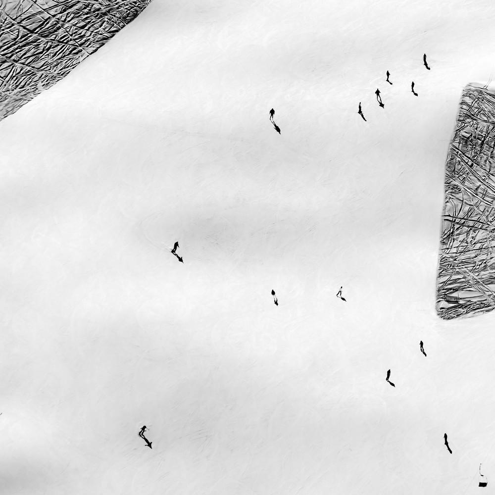 «Знаки». Автор Розарио Чивелло (6)