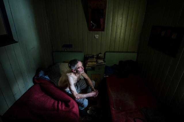 Фотопроект «Ула Хауген». Автор Нильс Тьюн (3)