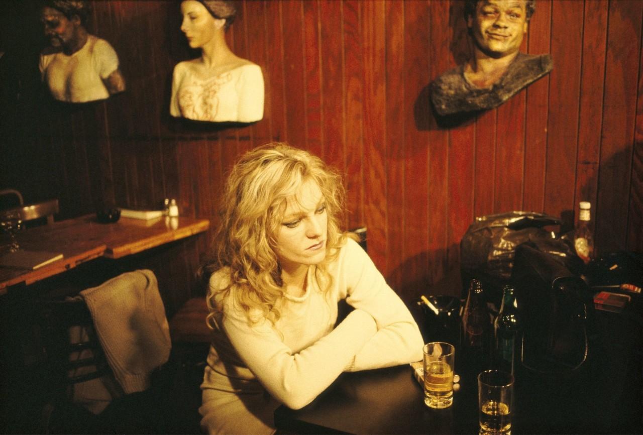 Куки в Нью-Йорке, 1983. Автор Нан Голдин