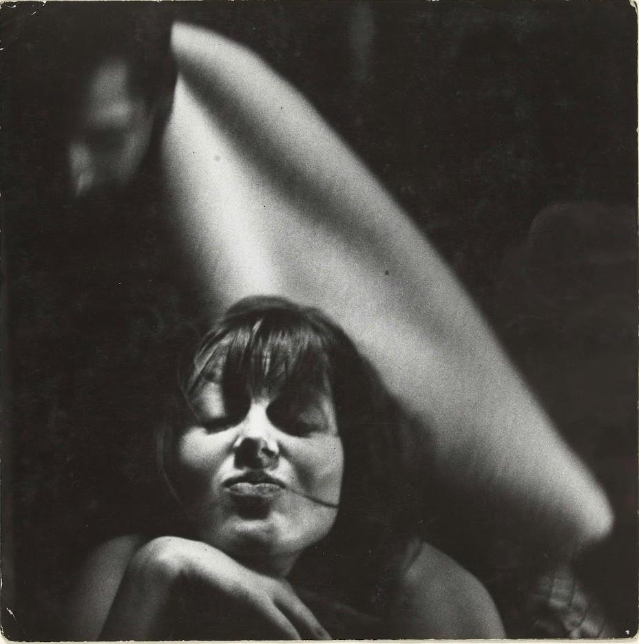 Фотографии женщин. Автор Санне Саннес (40)
