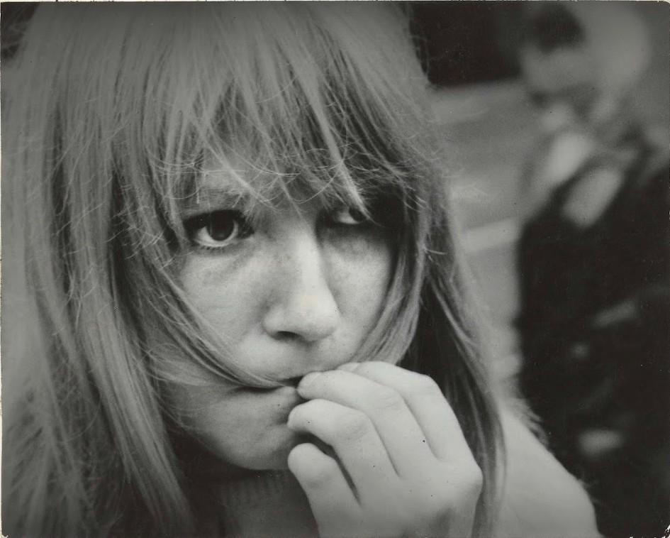 Фотографии женщин. Автор Санне Саннес (35)