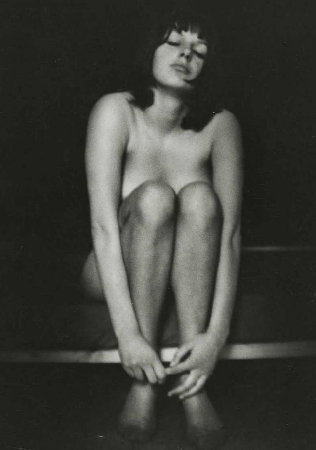 Фотографии женщин. Автор Санне Саннес (11)