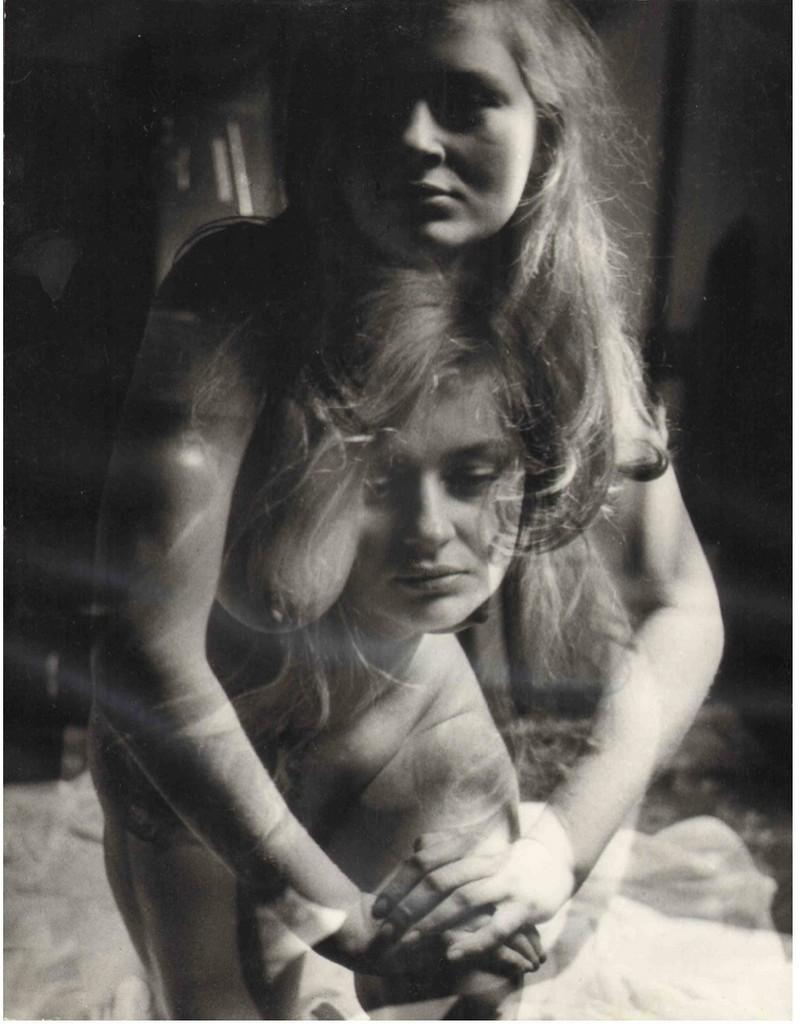 Фотографии женщин. Автор Санне Саннес (19)