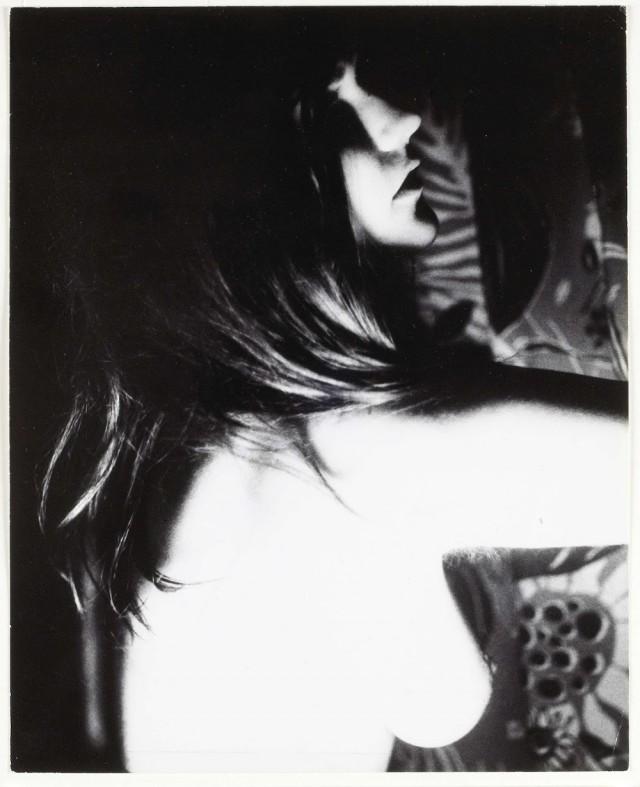 Фотографии женщин. Автор Санне Саннес (22)