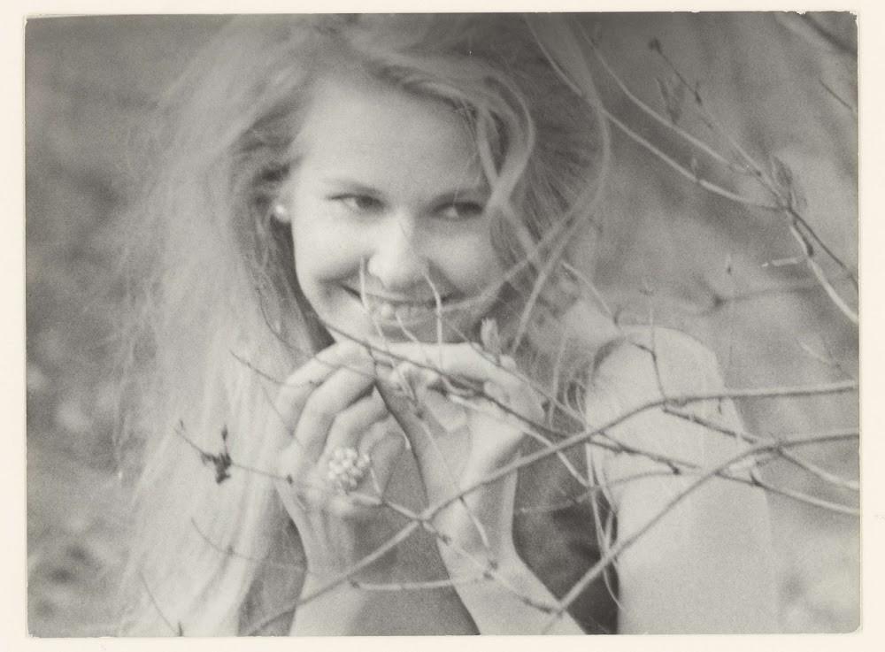 Фотографии женщин. Автор Санне Саннес (30)