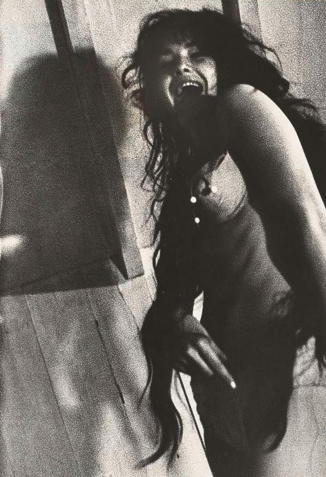 Фотографии женщин. Автор Санне Саннес (8)