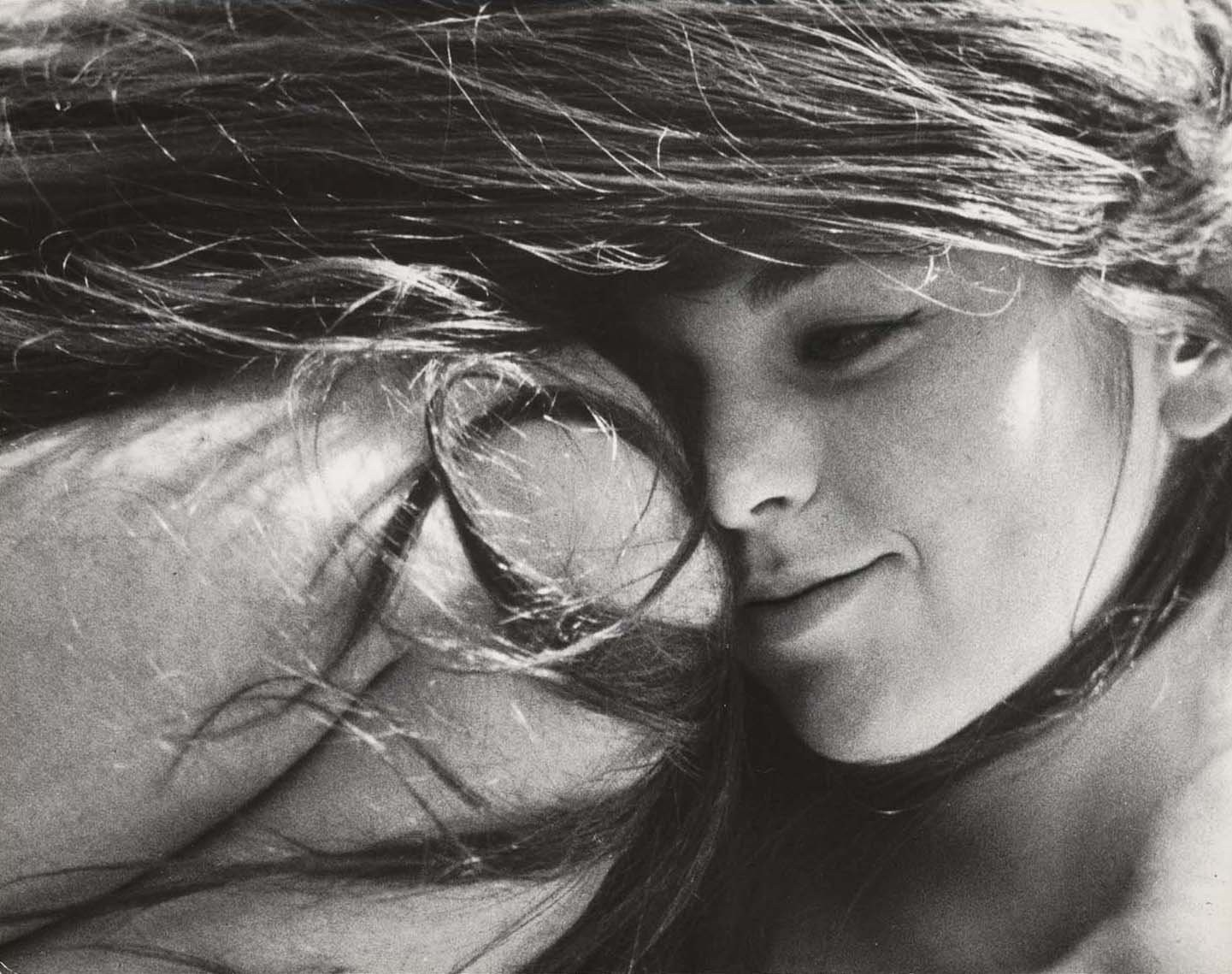 Фотографии женщин. Автор Санне Саннес (6)