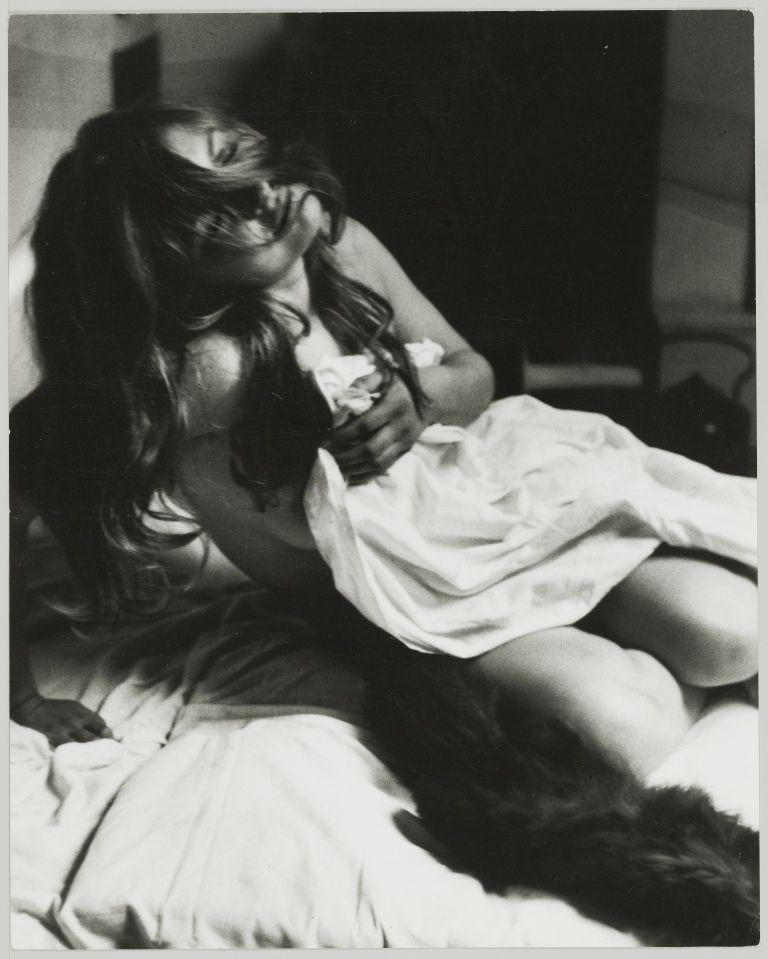 Фотографии женщин. Автор Санне Саннес (3)