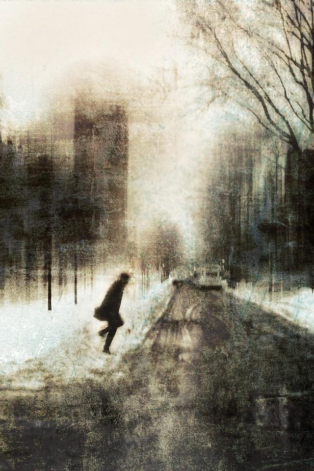 Быстрота. Автор Даниэль Кастонгуэй
