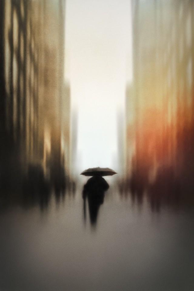 Вход. Автор Даниэль Кастонгуэй
