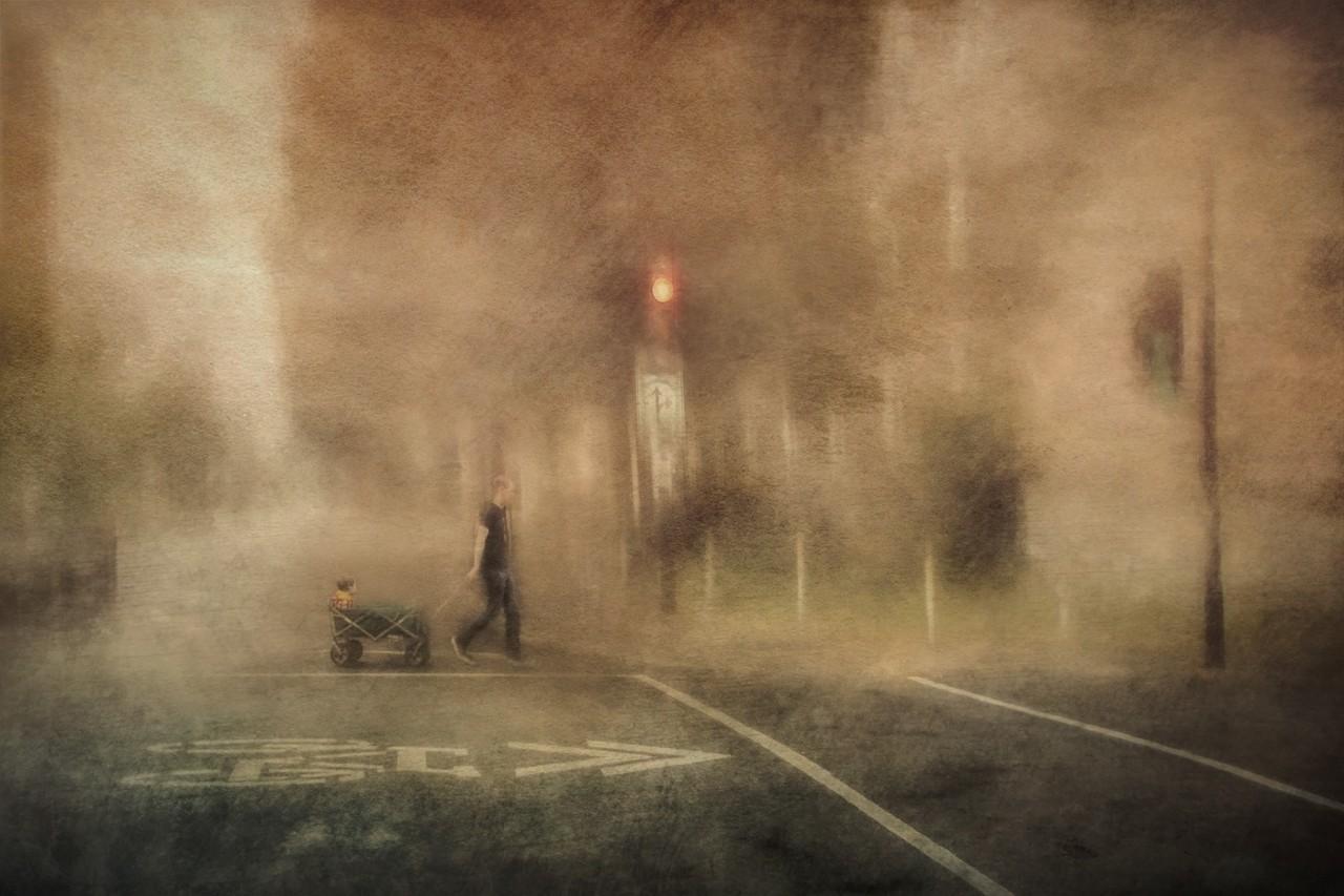 Папа. Автор Даниэль Кастонгуэй