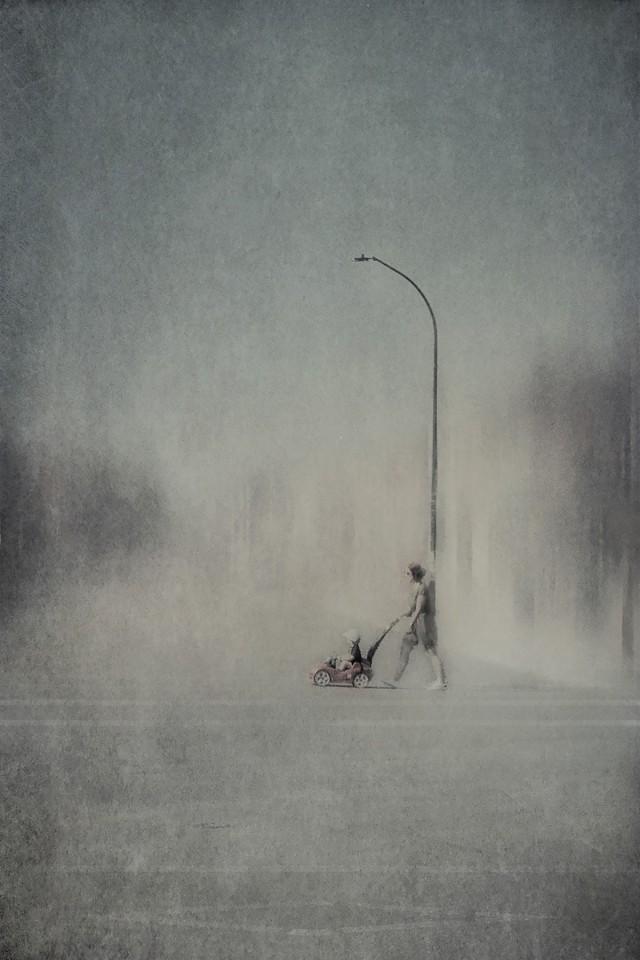 Скорость. Автор Даниэль Кастонгуэй