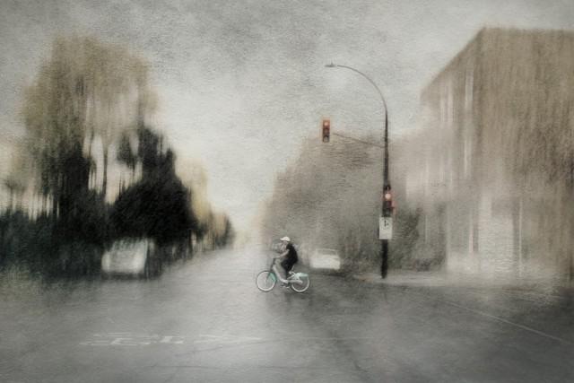 Белая кепка. Автор Даниэль Кастонгуэй
