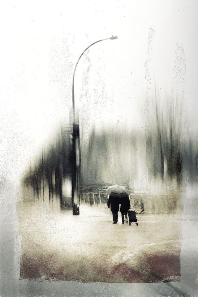 Вместе. Автор Даниэль Кастонгуэй