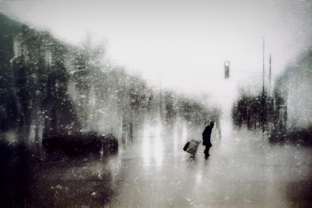 Декабрь. Автор Даниэль Кастонгуэй