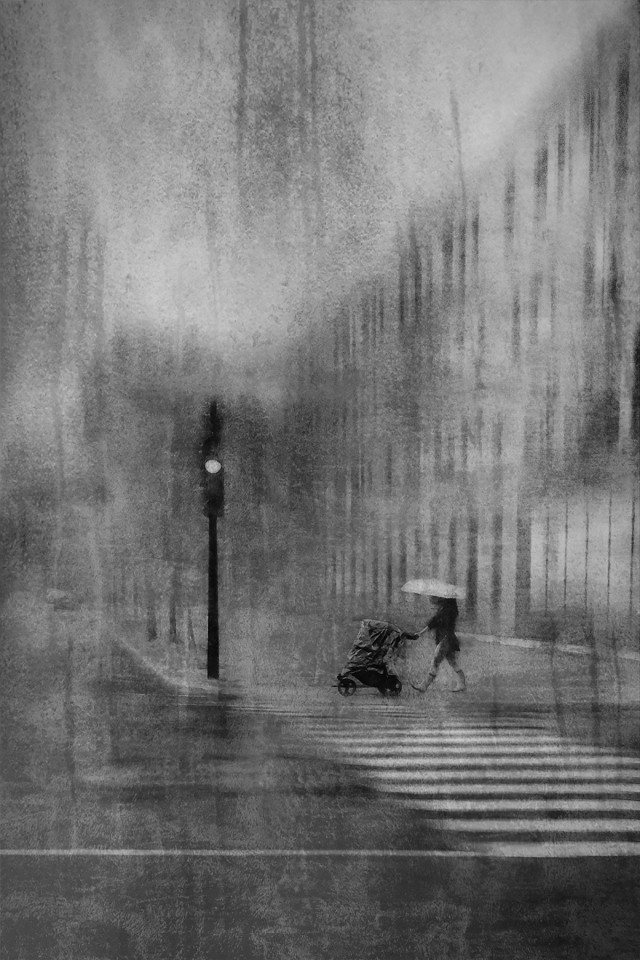 Мамочка. Автор Даниэль Кастонгуэй