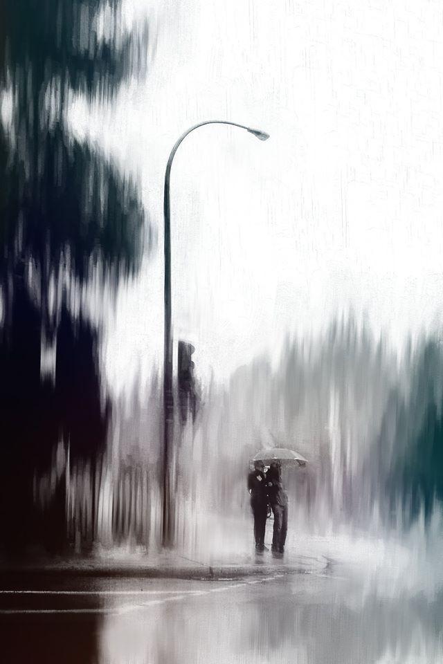 На мгновение. Автор Даниэль Кастонгуэй