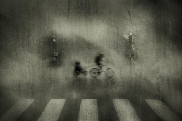 Одно направление. Автор Даниэль Кастонгуэй
