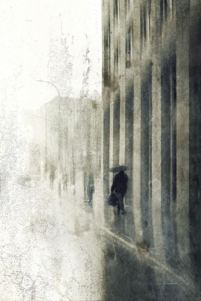 Полдень. Автор Даниэль Кастонгуэй
