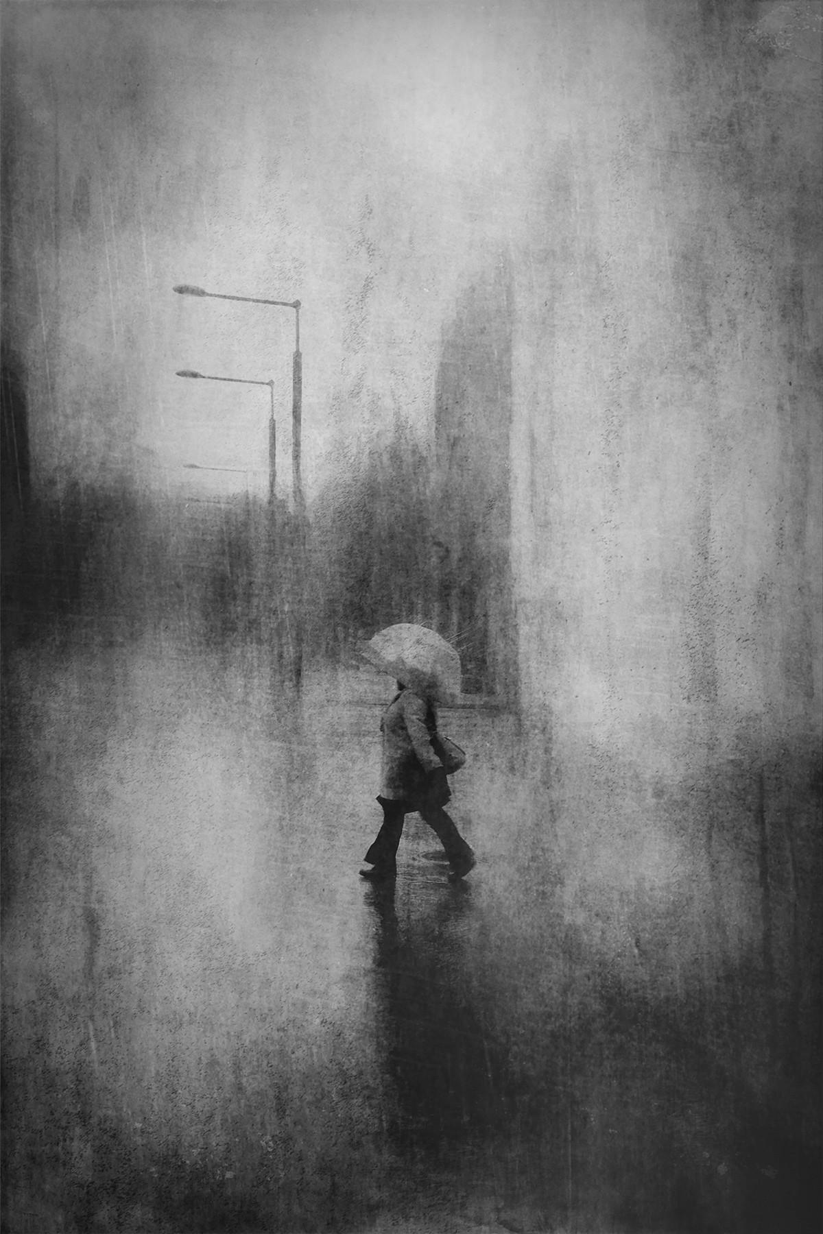 Понедельник. Автор Даниэль Кастонгуэй