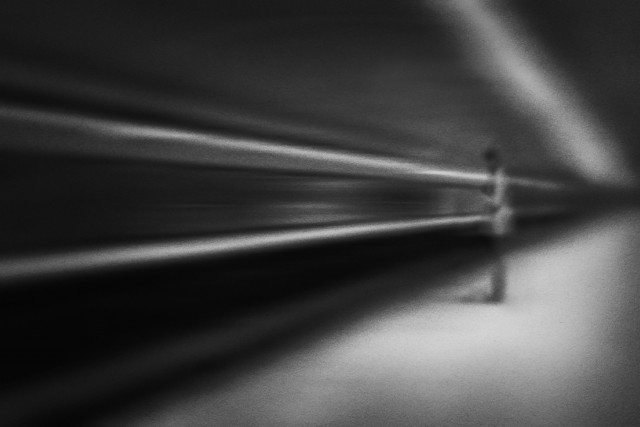 Последний поезд. Автор Даниэль Кастонгуэй