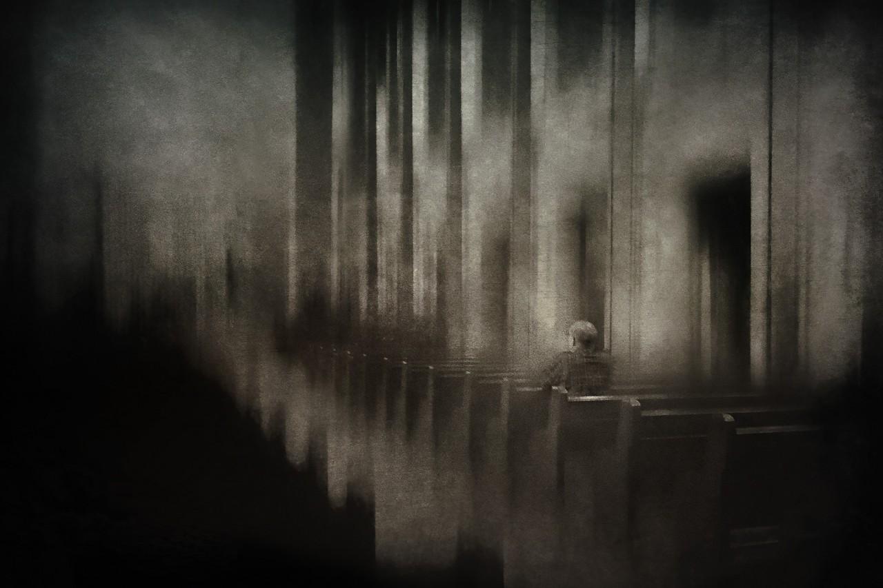 Прибежище. Автор Даниэль Кастонгуэй