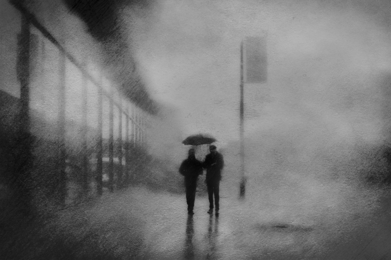 Туристы. Автор Даниэль Кастонгуэй