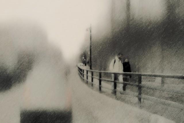 Шлюз. Автор Даниэль Кастонгуэй
