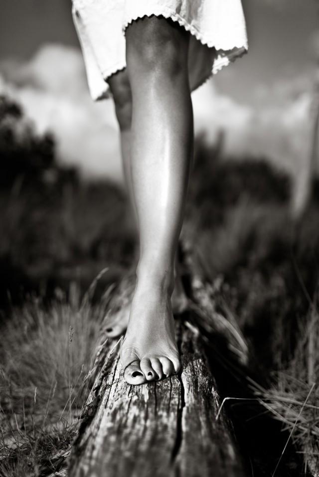 «Изящество». Автор Бенуа Корти