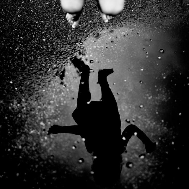«Лёгкость». Автор Бенуа Корти