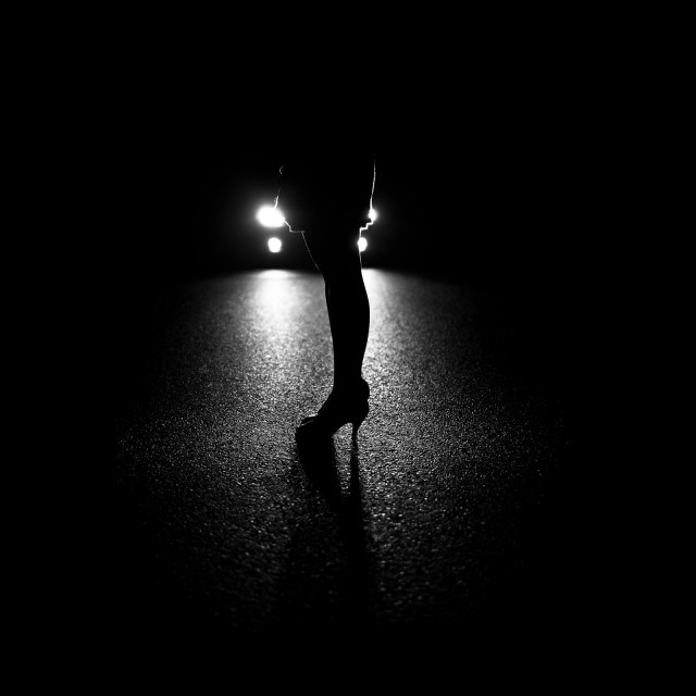 «Ожидание». Автор Бенуа Корти