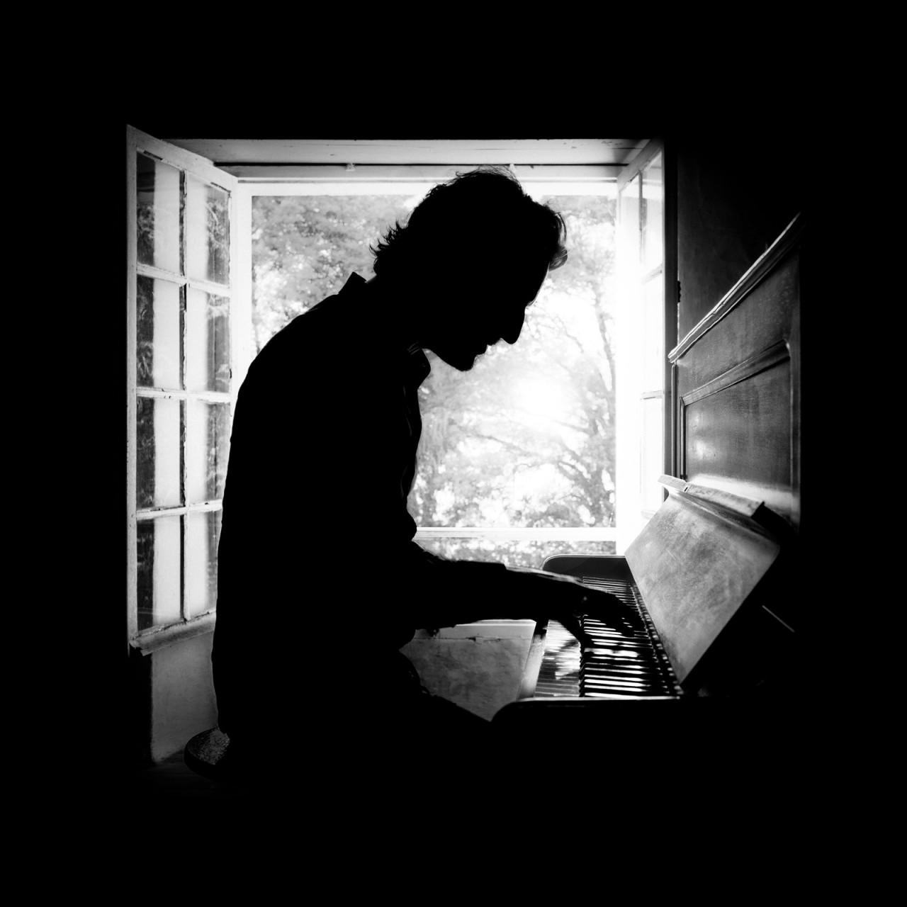 «Пианист». Автор Бенуа Корти