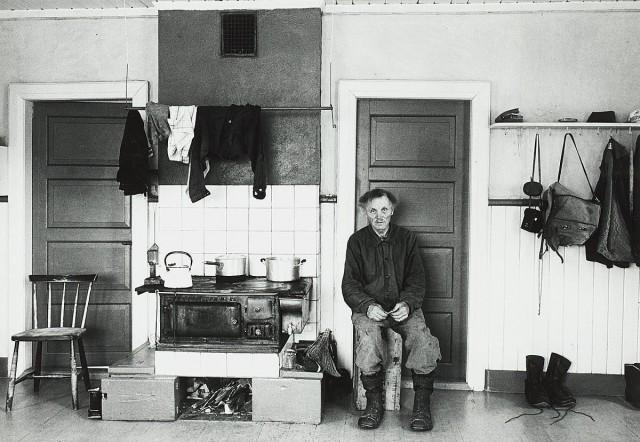 Элиас Сванде, Вильхельмина, 1961. Автор Суне Юнссон