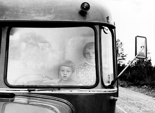 Дети. Автор Суне Юнссон