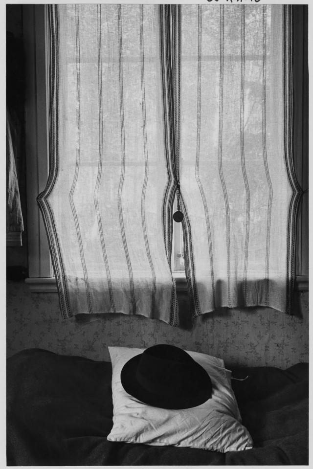 Интерьер, Вильхельмина, 1961. Автор Суне Юнссон