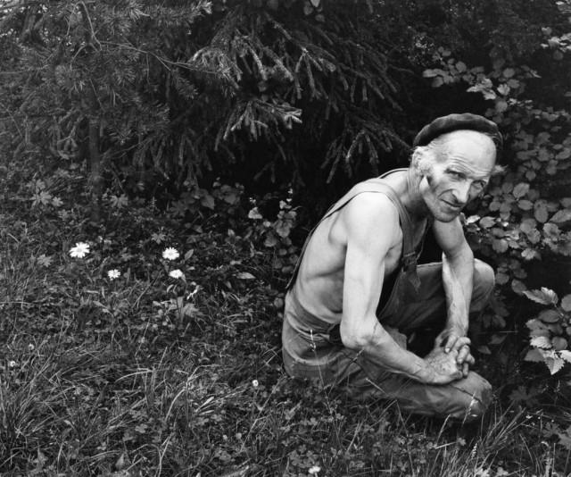 Филипп Хернквист, Нордмалинг, 1957. Автор Суне Юнссон