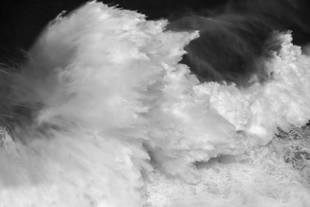 Океанские волны в фотопроекте «Водоворот». Автор Люк Шэдболт  (12)