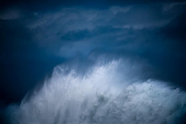 Океанские волны в фотопроекте «Водоворот». Автор Люк Шэдболт  (4)