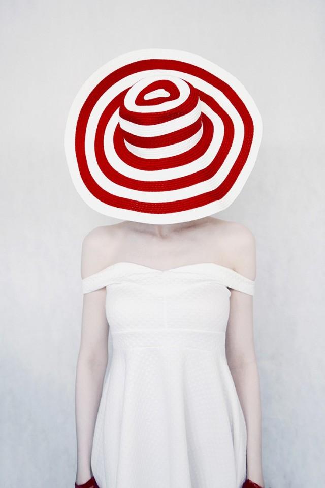 1 место в категории «Портрет», 2020. «Самость». Автор Вики Мартин