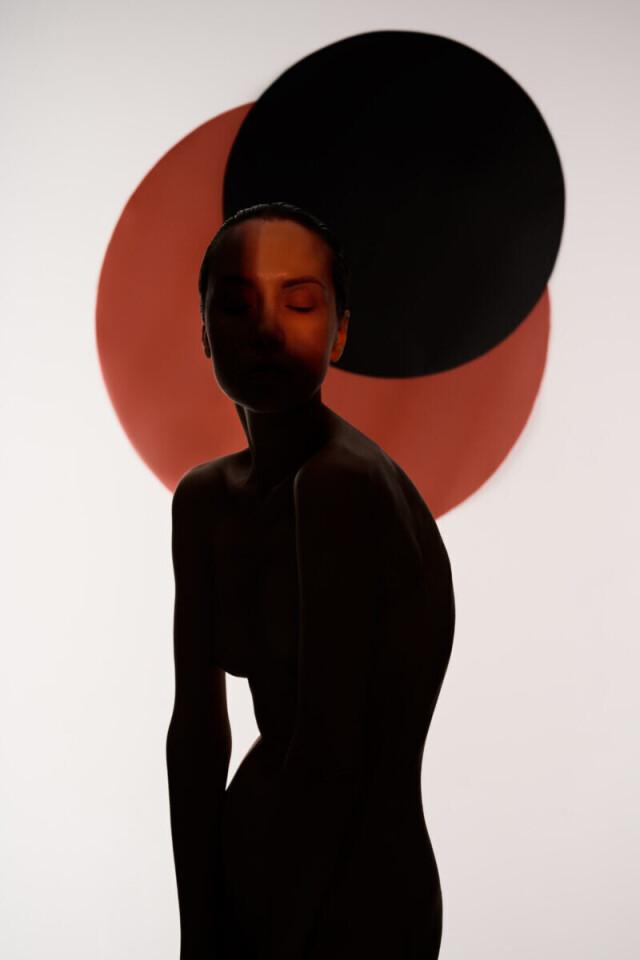 1 место в категории «Портрет», 2021. «Анима». Автор Георгий Майер