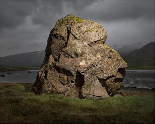 1 место в категории «Пейзаж», 2019. «Эльфийские скалы», Исландия. Автор Эккарт Бартник