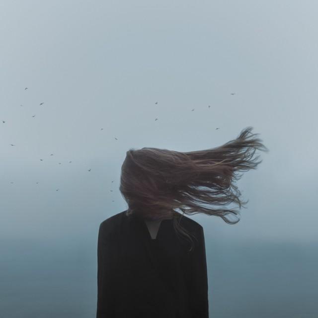 «Душевное спокойствие». Автор Габриэль Исак